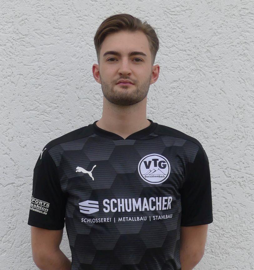 Sören Schott