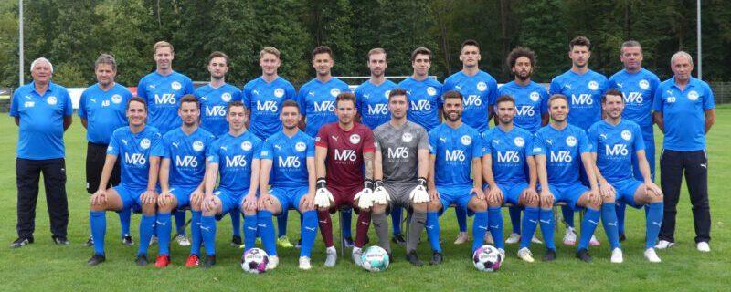 VTG-Queichhambach 1.Mannschaft