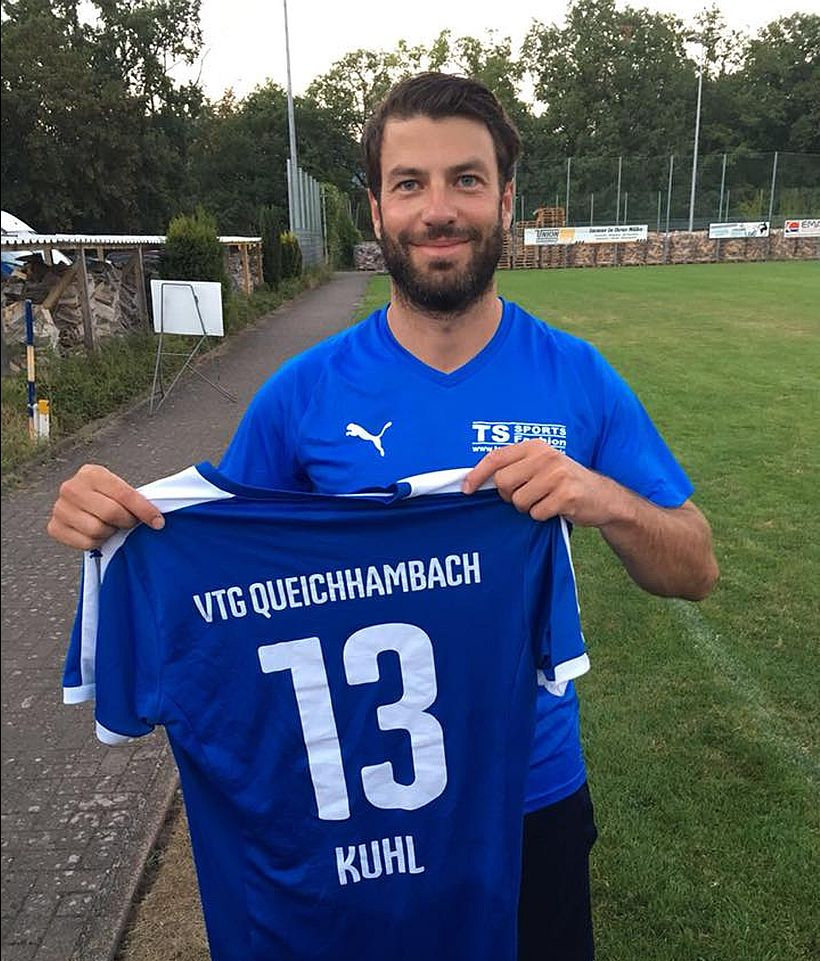 Christian Kuhl