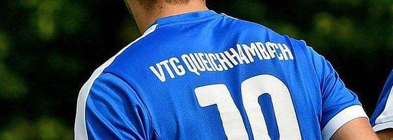 VTG-Queichhambach 1. Mannschaft