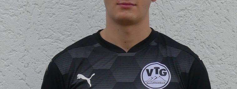 Hannes Stohrer