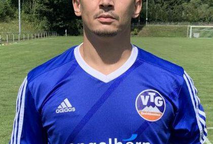 Steffen David Krebs